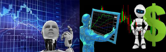 """Automated Trading Generate 2nd Income """